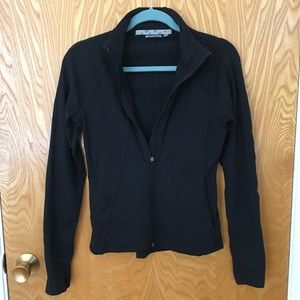 Athleta workout jacket